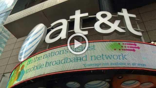 AT&T, Time Warner plead merger case
