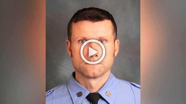 NY firefighter killed in blaze on set of Bruce Willis movie