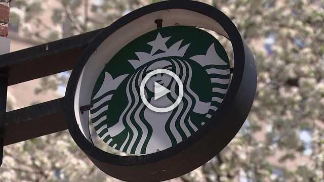 Starbucks apologizes for arrests of two black men