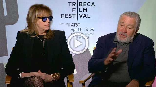 The Tribeca Film Festival puts a spotlight on female filmmakers