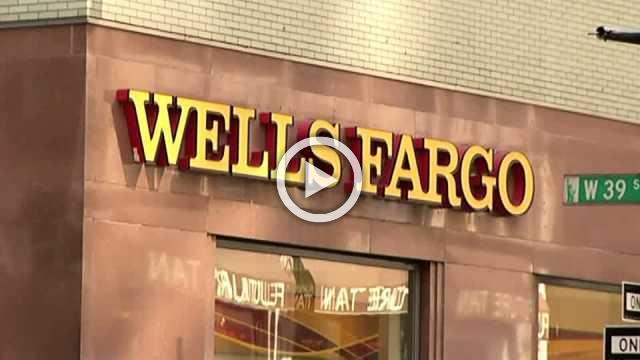Wells Fargo to pay $1 billion fine