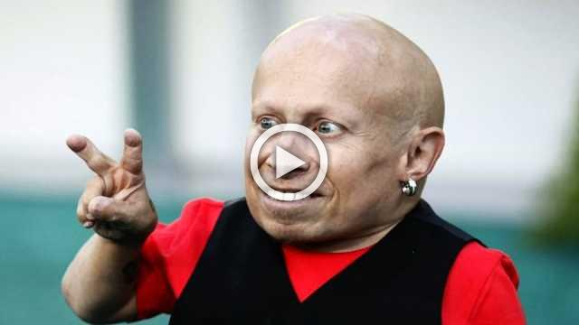 Mini-Me actor Verne Troyer dead at 49