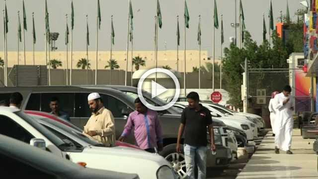 Foreign workers pushed out as Saudi Arabia goes local