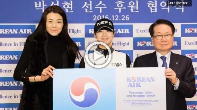 Korean Air heiresses step down over abuse scandals