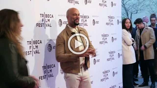 Celebrities flock to theTribeca Film Festival