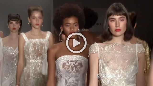 Sao Paulo Fashion Week puts spotlight on sustainability