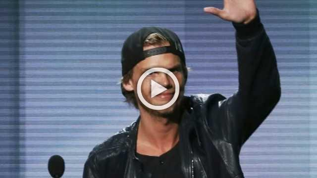 Stockholm church bells play 'Wake me up' in Avicii tribute
