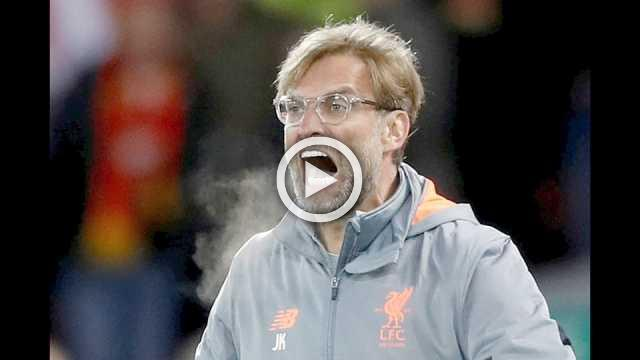 Liverpool concede two late goals after leading 5-0 against Roma