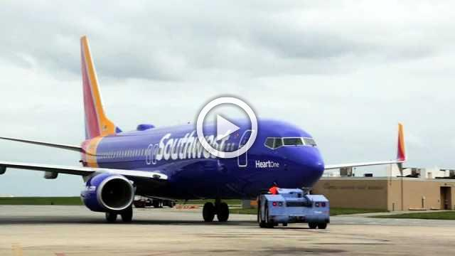 Southwest says explosion will hurt bookings