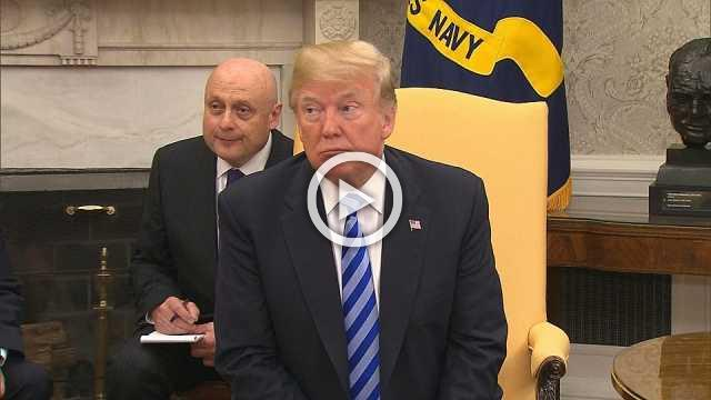 "'We'll see"" if NK summit still on: Trump"