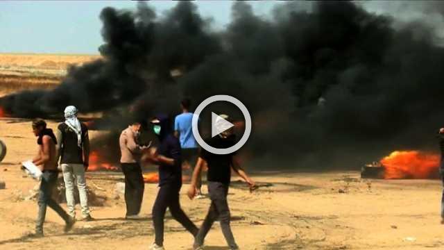 Inside Gaza: A life under blockade