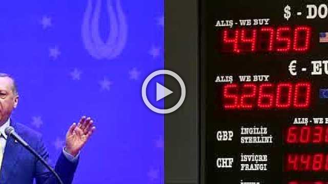 Dollar surges, Turkish lira plummets