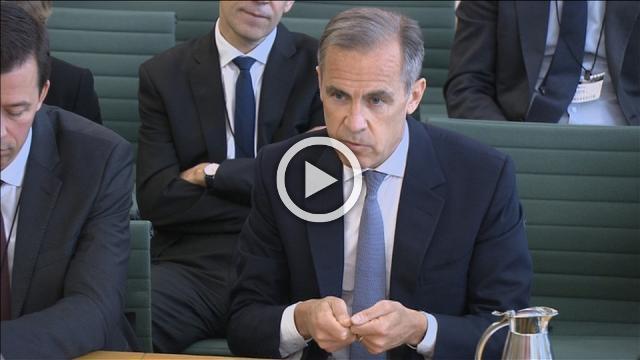 UK will bounce back from weak start to 2018 - BoE's Carney