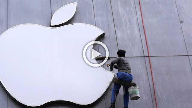U.S. jury awards Apple $539 mln in Samsung patent retrial
