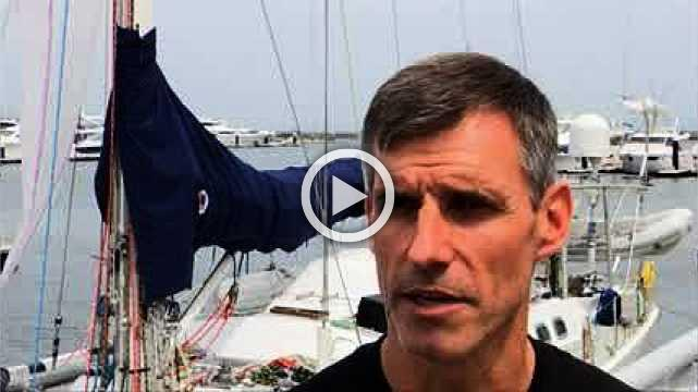 Swimmer bids to become first to cross Pacific, raising awareness of plastic pollution