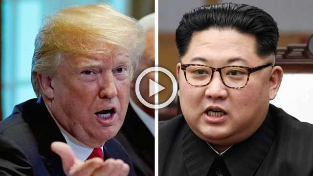 Trump: North Korea talks might happen after all
