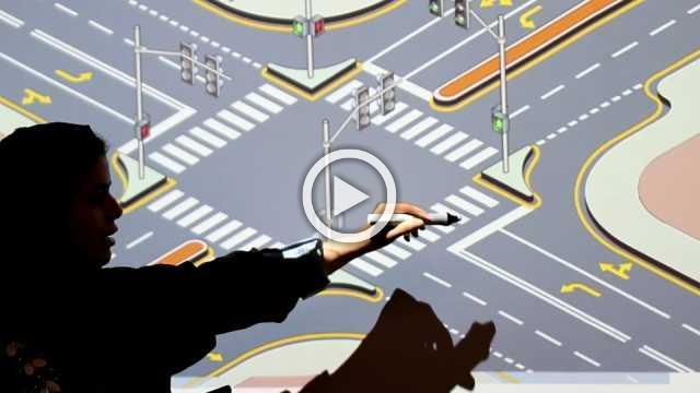Saudi women prepare for right to drive