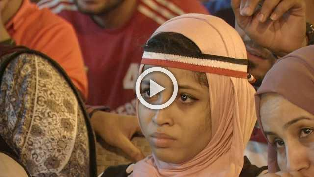 Egypt fans down after defeat by Russia