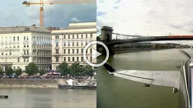 Sonka soars to his first Red Bull Air Race win of season in Budapest