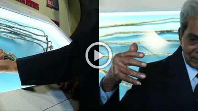 Ripley's unveils world's longest fingernails