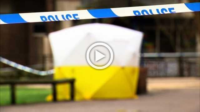 Britain identifies Novichok attackers - report