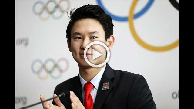 Kazakhstan's Olympic medalist skater Denis Ten stabbed to death