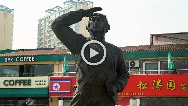 Hopes of N. Korean revival spur Chinese tourism