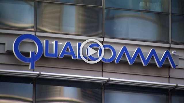Qualcomm reaches settlement in Taiwan anti-trust case