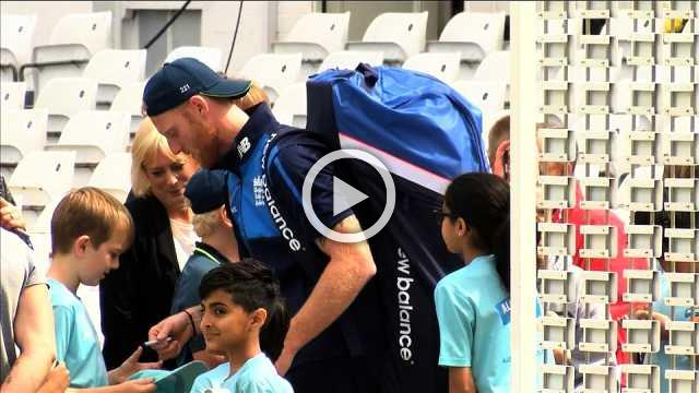 Ben Stokes rejoins England squad after not guilty verdict