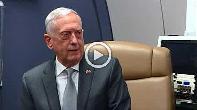 Trump cancels military parade after Pentagon delay