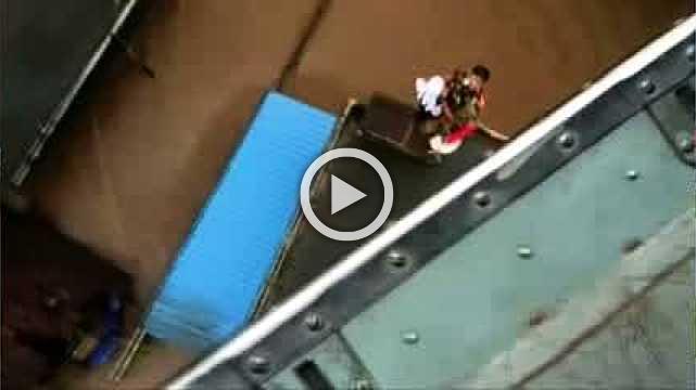 Worst flood in a century kills scores in India