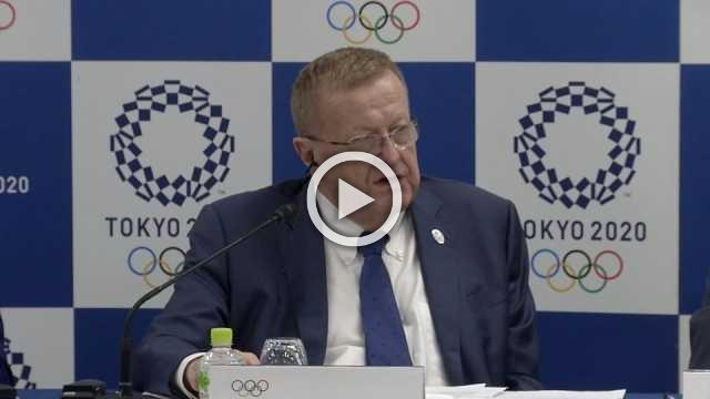 Disaster risks add 'complexity' to Tokyo 2020 planning, says IOC's Coates