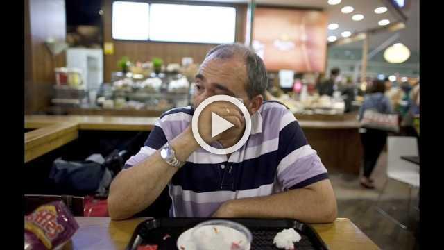 Spaniard José Manuel Abel makes a comeback after 2012 financial ruin