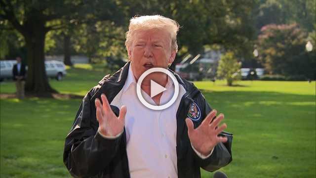 Trump doubts Kavanaugh accusation