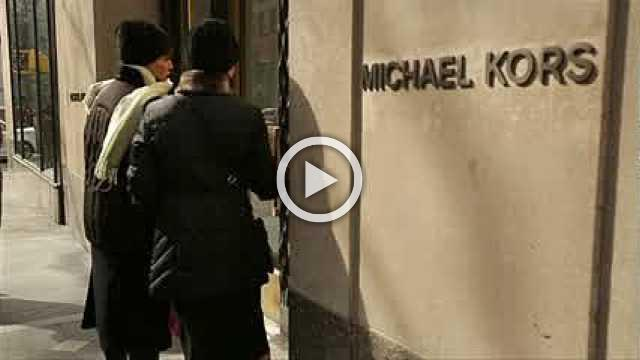 Michael Kors to take control of Versace