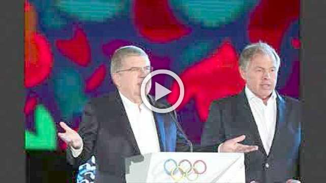 Youth Olympics underway with opening ceremony on streets of Buenos Aires