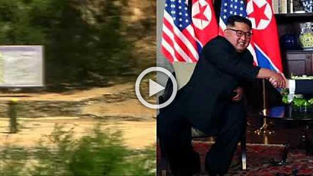 Pompeo says North Korea to let inspectors visit weapons sites