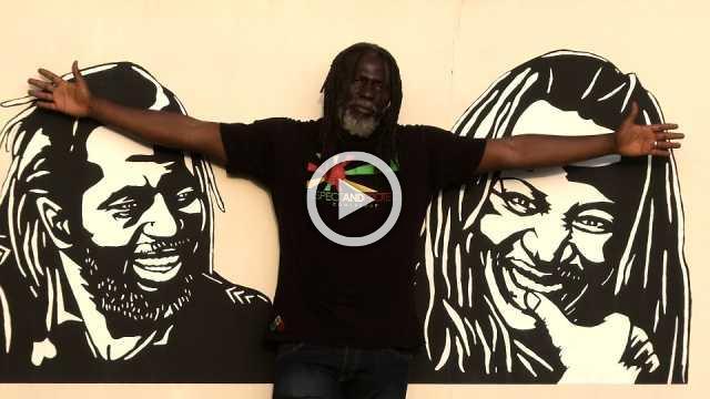Reggae star Fakoly recording new album in Ivory Coast