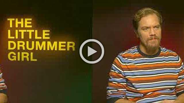'The Little Drummer Girl' cast talk politics and TV