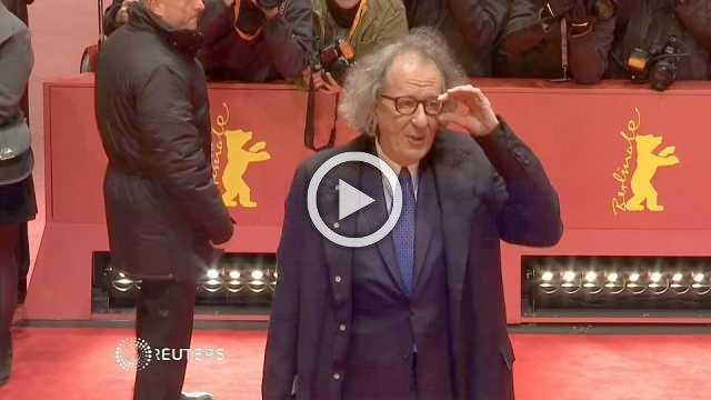 Court begins hearing as Geoffrey Rush sues publisher over misconduct allegation