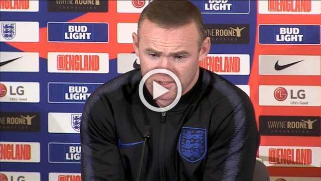 Rooney hopes one-off return can set precedent ahead of England farewell
