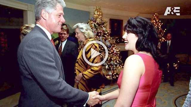 Docuseries on the Clinton-Lewinsky affair due to air