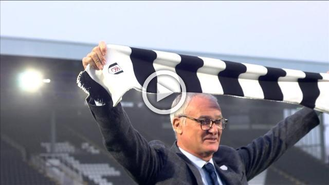 Ranieri wants Fulham to fight 'like pirates' to stay up
