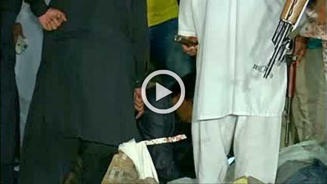 Explosion in Pakistan's Karachi kills two, wounds eight