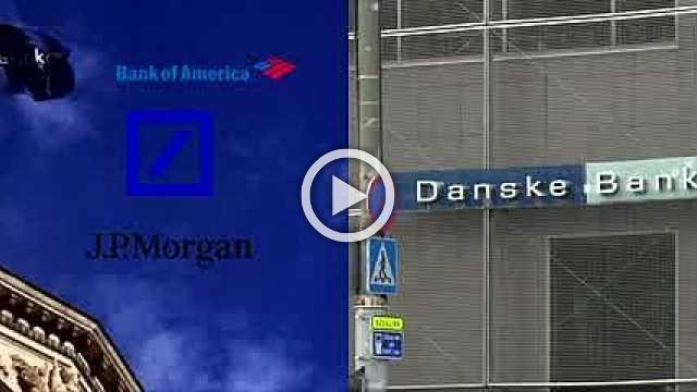 Danske Bank whistleblower says European bank handled $150 bln in payments