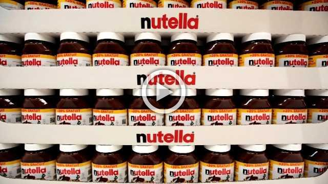 Jar Wars: the Italian plot to weaken Nutella