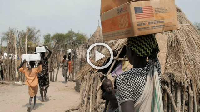 U.N. says it needs $9bln for sub-Saharan Africa