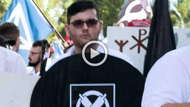 Charlottesville white nationalist found guilty on all counts