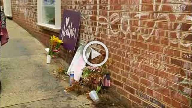 Life-term recommended for Charlottesville killer