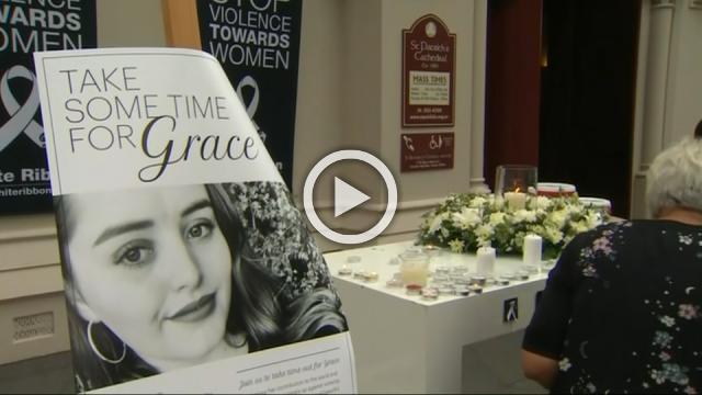 Thousands join vigils across New Zealand for Grace Millane